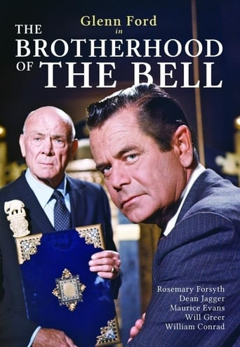 Poster of The Brotherhood of the Bell