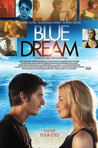 Poster of Blue Dream