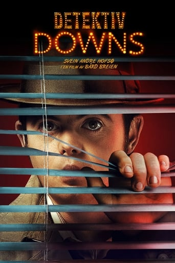 Poster of Detective Downs