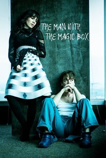Poster of The Man with the Magic Box
