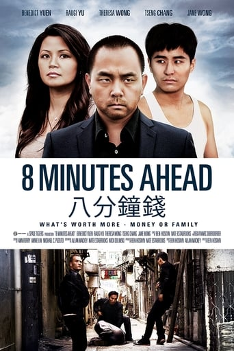 Poster of 8 Minutes Ahead
