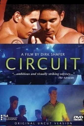Poster of Circuit