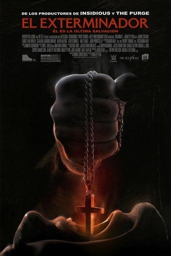 Poster of El exterminador