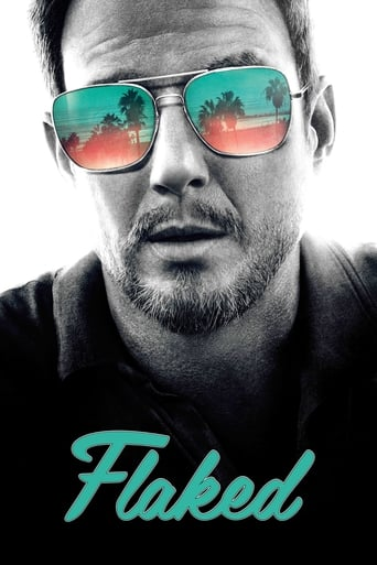 Poster of Flaked