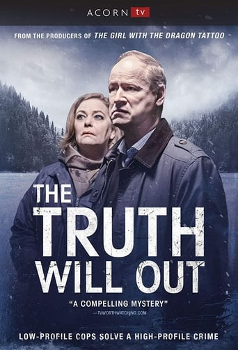 Poster of The Truth Will Out