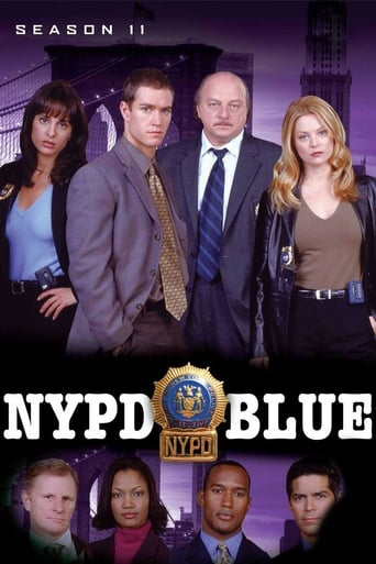 Temporada 11 (2003)