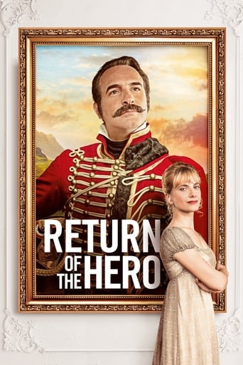 Poster of Return of the Hero