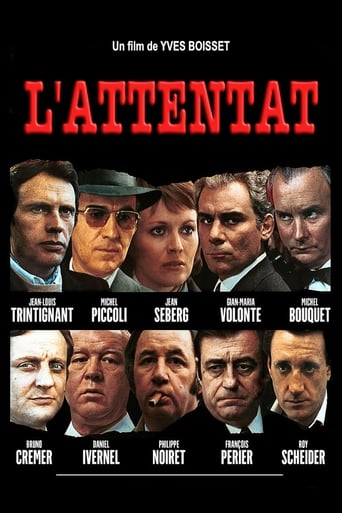 FRENCH CONSPIRACY, THE (FRENCH) (DVD)