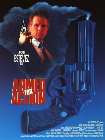 Poster of Armed for Action