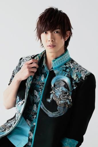 Image of Yukihisa Tamura
