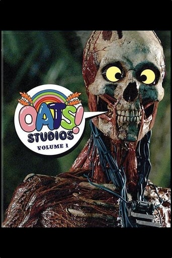 Oats Studios: Volume 1 poster