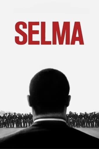 Selma - filmaffisch