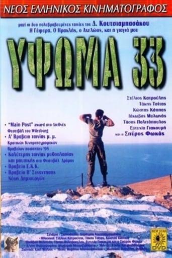 Poster of Ύψωμα 33