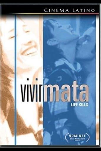 Poster of Vivir mata