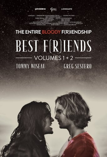 Best F(r)iends: The Entire Bloody F(r)iendship poster