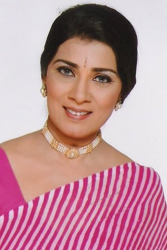 Image of Gargi Patel