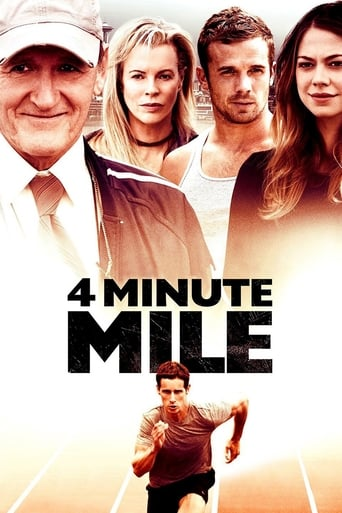 Poster of 4 Minute Mile
