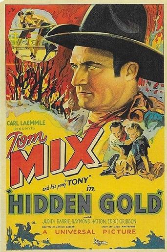 Poster of Hidden Gold