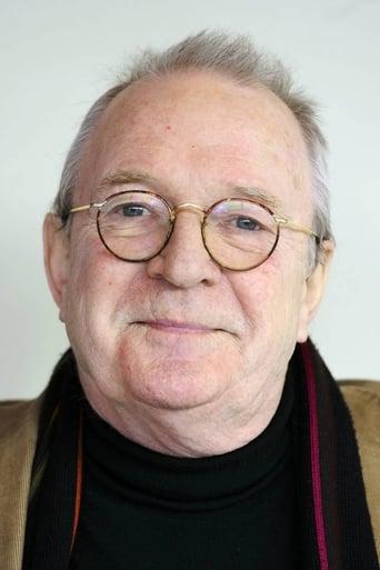 Image of Brasse Brännström