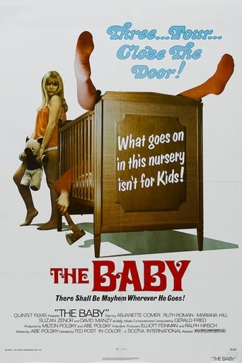 Poster of The Baby