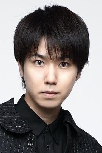 Image of Kosuke Kuwano