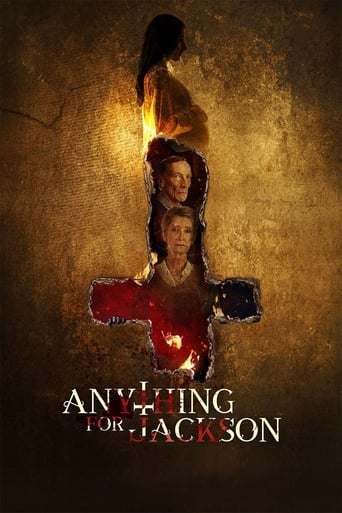 Poster of Anything for Jackson