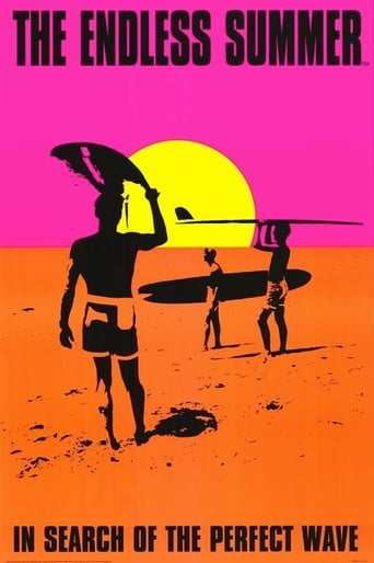 Poster of The Endless Summer