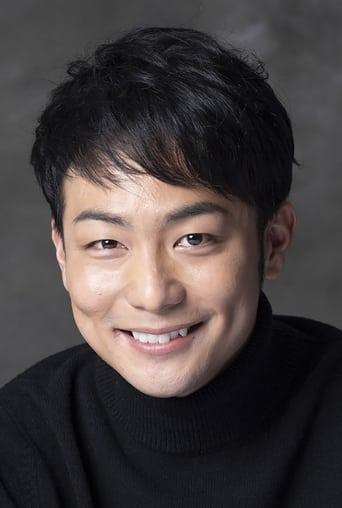 Image of Shunsuke Tanaka