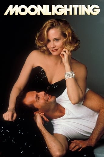 Poster of Moonlighting