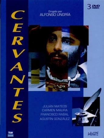 Poster of Cervantes