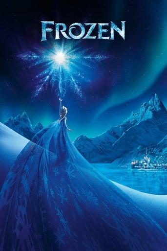 Poster of Frozen