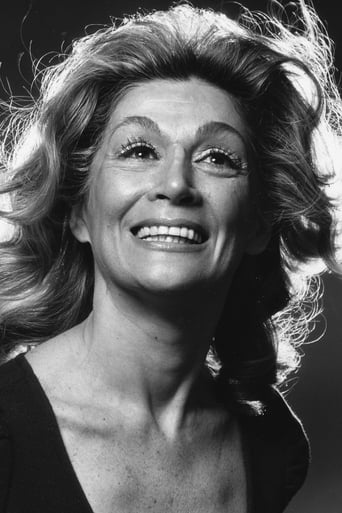 Image of Sylvia Miles