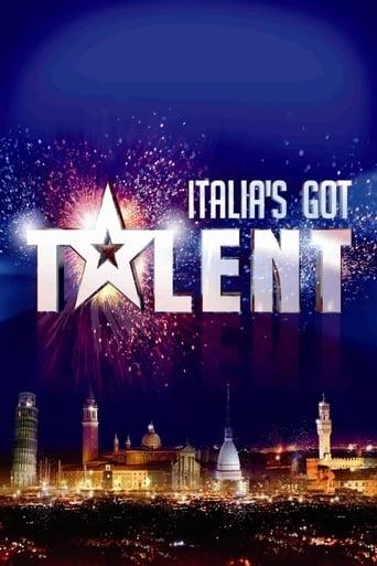 Poster of Italia's Got Talent