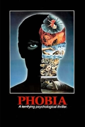 Poster of Phobia