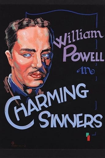 Poster of Charming Sinners