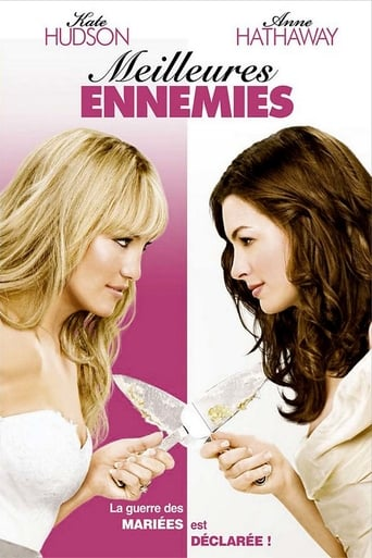 Poster of Meilleures ennemies