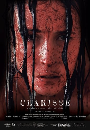 Poster of Clarisse or Something About Us