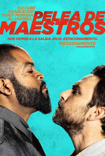 Poster of Pelea De Maestros