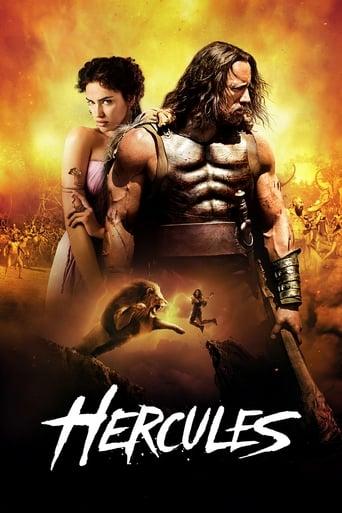 Poster of Hercules