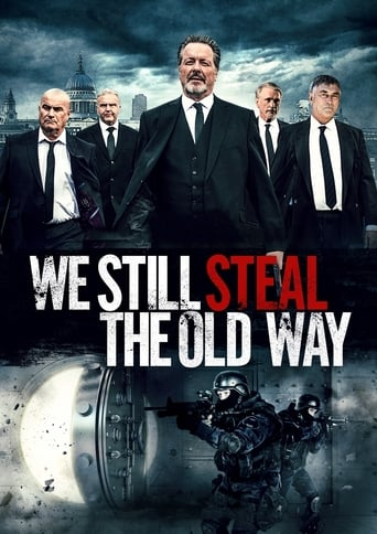 Poster of We Still Steal the Old Way