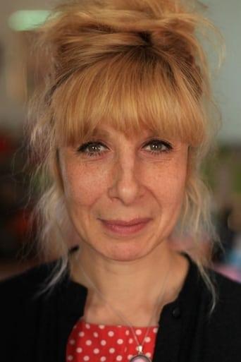 Image of Irène Ismaïloff