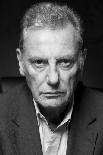 Image of Paul Darrow