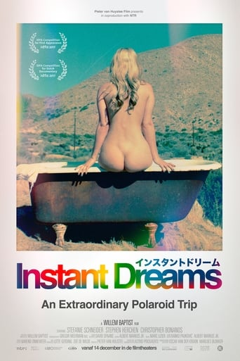 Poster of Instant Dreams
