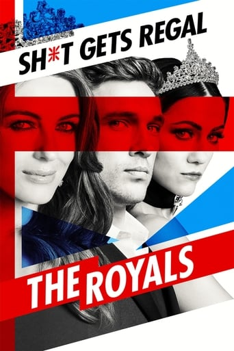 Poster of The Royals