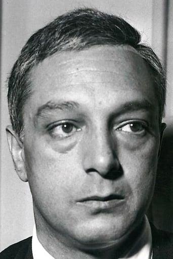 Image of José María Rodero