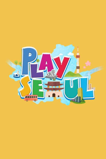 Poster of Play Seoul