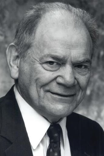 Image of George Murdock