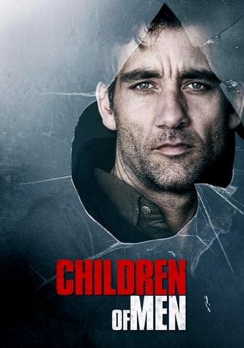 Poster of Children of Men