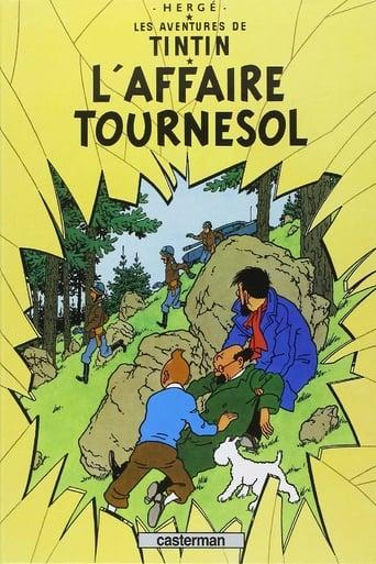 16 L'Affaire Tournesol