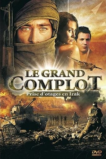 Poster of Le Grand Complot